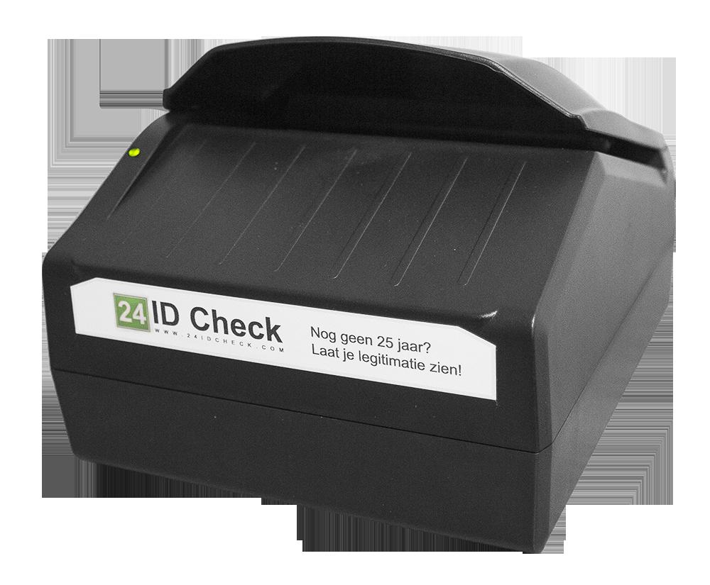 documentenscanner, 24IDCheck, idscanner